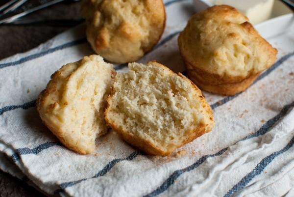 gluten free brioche rolls
