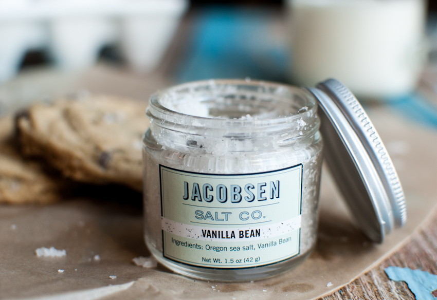 jacobsen vanilla bean salt